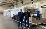 «Транспак» усиливает производство гофротары