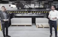 Durst P5 350 HS: удвоенная производительность и новые чернила
