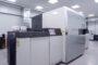 На китайском заводе Heidelberg отмечается рост экспорта печатных машин