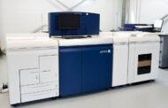 Printsburg пополнился монохромной ЦПМ Xerox Nuvera 144