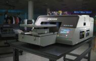Ricoh Rus объявила старт продаж текстильного принтера Ricoh Ri 2000