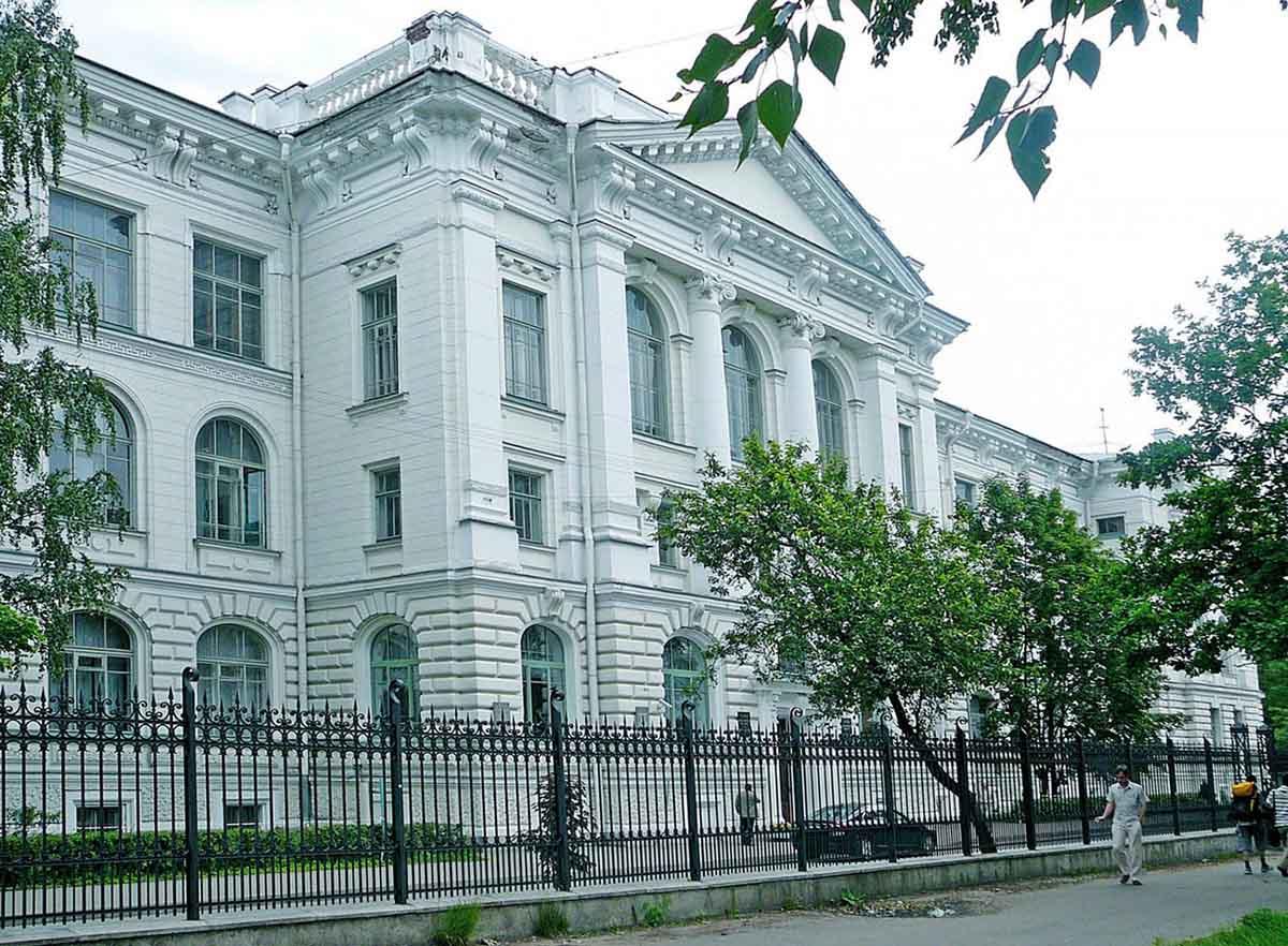 Издательско-полиграфический центр СПбПУ установил две ЦПМ Xerox