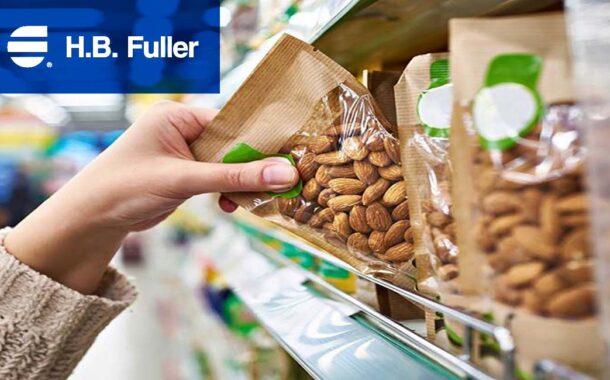 HB Fuller представила биоразлагаемый клей Flextra Evolution для гибкой упаковки