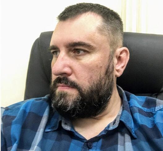 Алексей Искоростинский