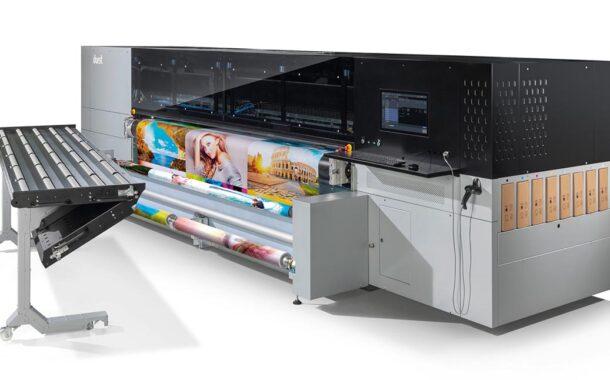 Опять P5 или история про то как универсальный принтер Durst развивает бизнес
