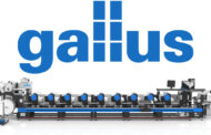 Обновлённая Gallus Labelmaster 440 стала короче